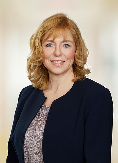 Cornelia Vosrie