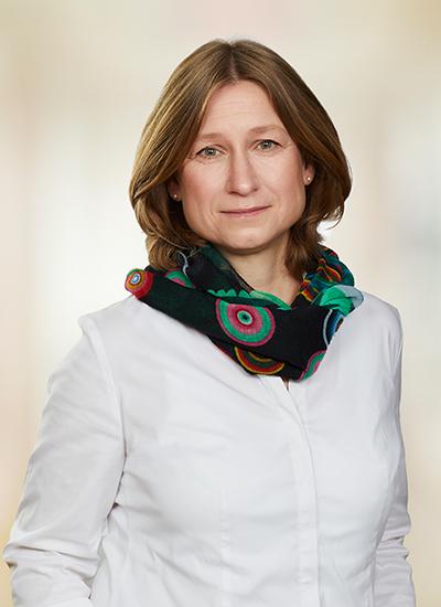 Gabriele Arndt-Bodden