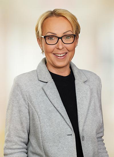 Nicole Wegner