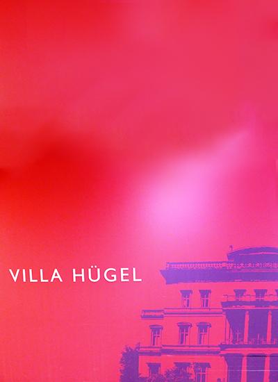 Team Villa Hügel